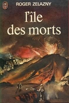 Couverture du livre : L'Île des morts