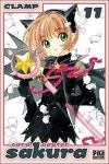 couverture Card Captor Sakura T11 & T12