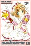 couverture Card Captor Sakura T7 & T8
