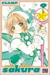couverture Card Captor Sakura T9 & T10