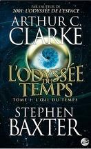 L'Odyssée du Temps, Tome 1 : L'Œil du Temps