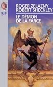 La Trilogie du Démon Azzie, tome 3 : Le Démon de la farce