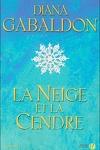 couverture Le Cercle de pierre, tome 7 : La Neige et la Cendre