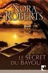couverture Le secret du bayou