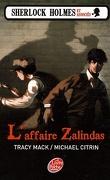 Sherlock Holmes et associés  Tome 1 : L'affaire Zalindas