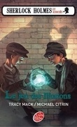 Sherlock Holmes et associés Tome 2 : Le jeu des illusions