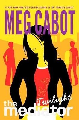Couverture du livre : The Mediator, tome 6 : Twilight