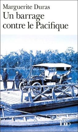 Couverture du livre : Un barrage contre le Pacifique