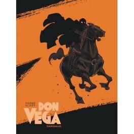 Couverture du livre : Don Vega