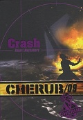 Cherub, Tome 9 : Crash
