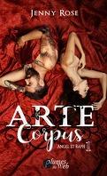 Arte Corpus, Tome 2 : Angel et Raph, Partie 1