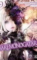 Bakemonogatari, Tome 9