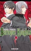 Baroque Knights, Tome 7
