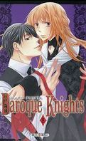 Baroque Knights, Tome 8