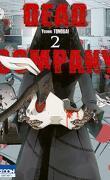 Dead Company, Tome 2