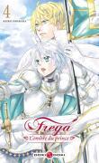 Freya : L'Ombre du prince, Tome 4