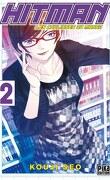 Hitman, les coulisses du manga, Tome 2