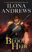 Kate Daniels World, Tome 1 : Blood Heir