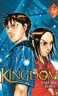 Kingdom, Tome 54