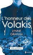 L'honneur des Volakis