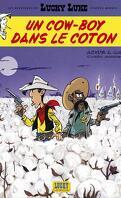Les Aventures de Lucky Luke d'après Morris, Tome 9 : Un cow-boy dans le coton