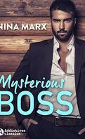 mysterious boss