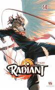 Radiant, Tome 14