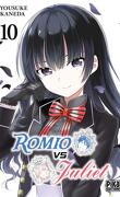 Romio vs Juliet, Tome 10