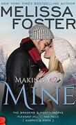 The Bradens & Montgomerys: Pleasant Hill - Oak Falls, tome 5: Making You Mine