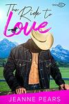 couverture The Ride To Love