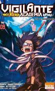 Vigilante - My Hero Academia Illegals, Tome 9