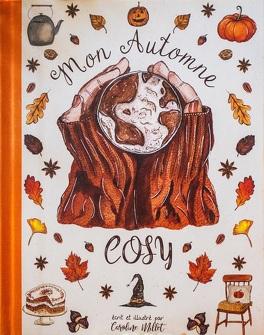 Couverture du livre : Mon automne cosy