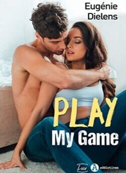 Couverture de Play my game