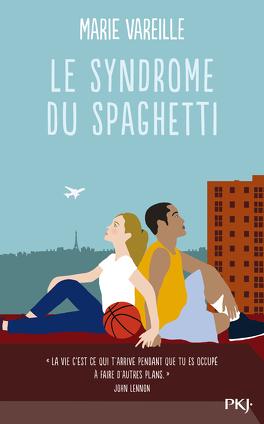 Couverture du livre : Le Syndrome du spaghetti