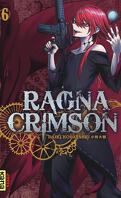 Ragna Crimson, Tome 6