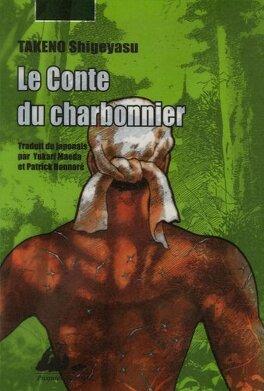 Couverture du livre : Le Conte du charbonnier