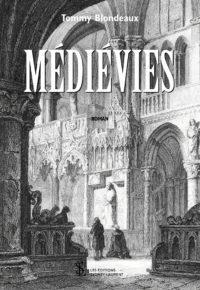 Couverture du livre : Médiévies