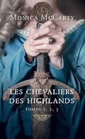 Les chevaliers des Highlands, Intégrale 1