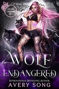 Willow's Forbidden Pack, Tome 2 : Wolf Endangered