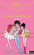 20, allée de la Danse, tome 18 : Le défi