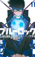 Blue Lock, Tome 11