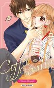 Coffee & Vanilla, Tome 13