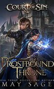 Court of Sin, Book 1 Frostbound Throne : Song of Night