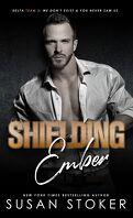 Delta Team 2, Tome 7 : Shielding Ember
