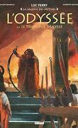 L'Odyssée, Tome 4 : Le Triomphe d'Ulysse