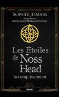 Les étoiles de Noss Head, Tome 3 : Accomplissement (Edition Illustrée)