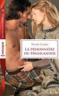Lovers and Legends, Tome 2 : La prisonnière du Highlander