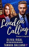 Riviera Security, Tome 5 : London Calling