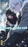 Seraph of the end: Glenn Ichinose, la catastrophe de ses 16 ans, tome 7