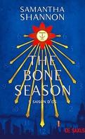 The Bone Season, Tome 1 : Saison d'os